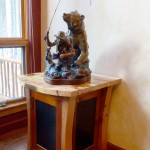 Paulson Pedestal, image 2