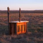 Prairie Sentinel Buffet