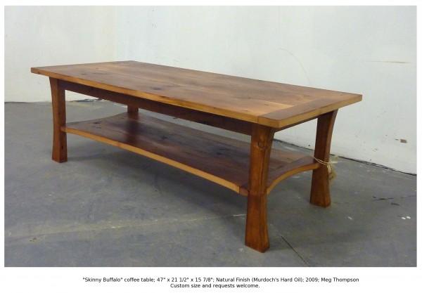 skinny buffalo meg thompson custom furniture. Black Bedroom Furniture Sets. Home Design Ideas