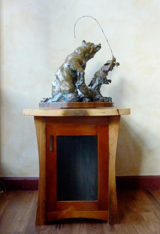 Paulson Pedestal