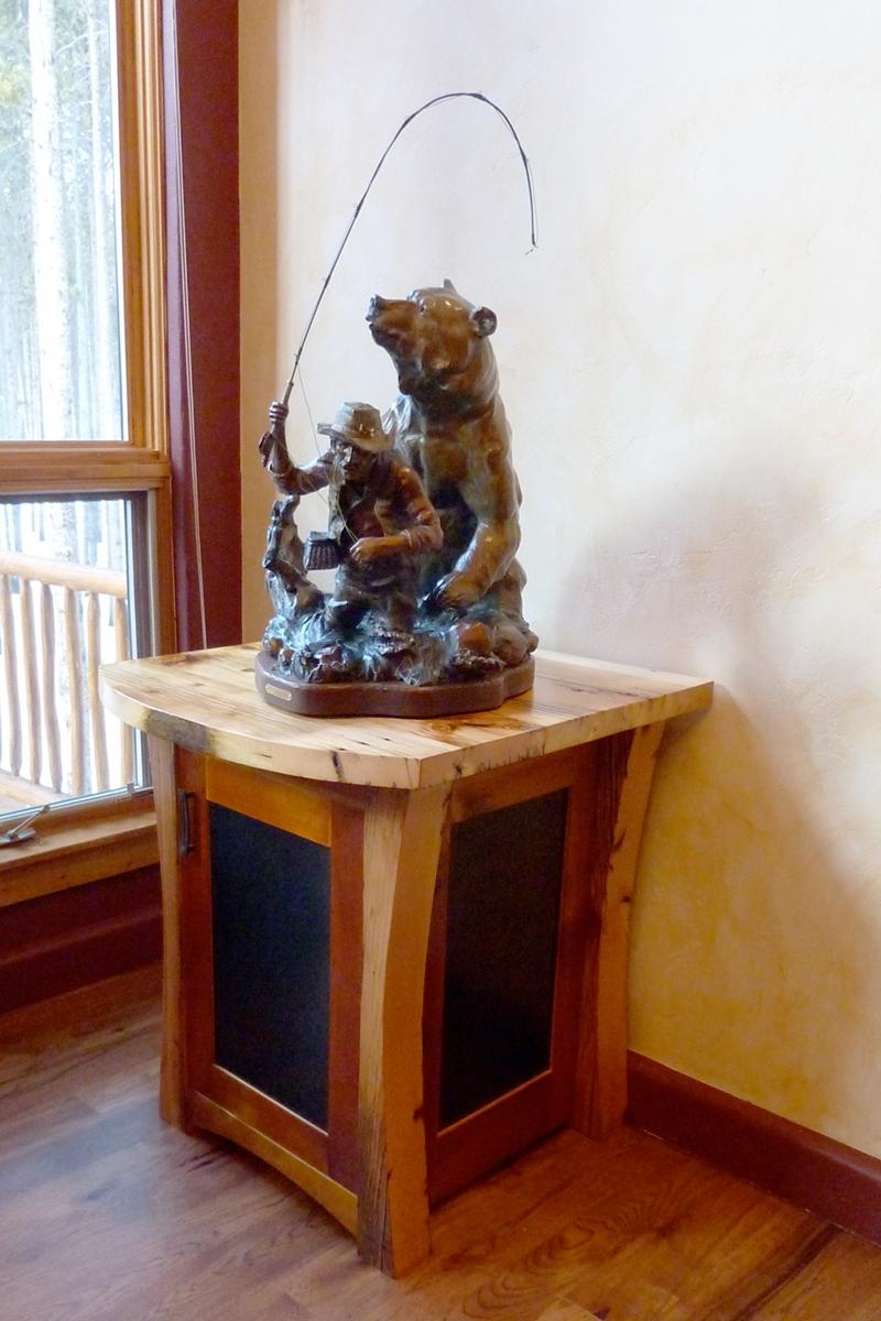 Paulson Pedestal 2